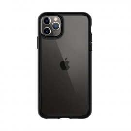 SGP ULTRA HYBRID для iPhone 11 Pro Matte Black