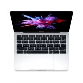 MacBook Pro 13 Silver 256GB MLUQ2 late 2016