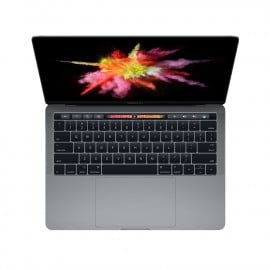 MacBook Pro 13 Touch Bar Space Gray 512GB MNQF2 late 2016