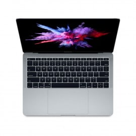 MacBook Pro 13 Space Gray 256GB MLL42 late 2016