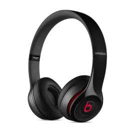 Beats Solo2 Wireless Black