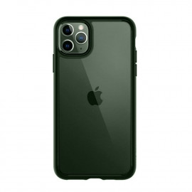 SGP ULTRA HYBRID для iPhone 11 Pro Max Midnight Green
