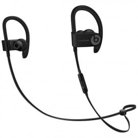 PowerBeats3 Black