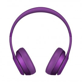 Beats Solo2 Royal Collection Imperial Violet