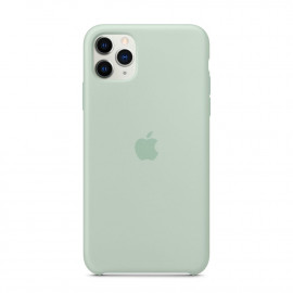 Apple iPhone 11 Pro Max Silicon Case Beryl (MXM92)