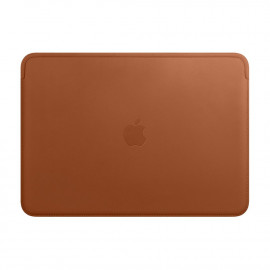 Apple MacBook Pro 13 Leather Sleeve Saddle Brown (MRQM2)