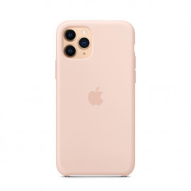 11 Pro Silicon Case Pink Sand (MWYM2)