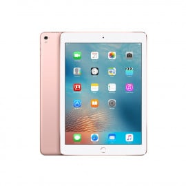 iPad Pro 9.7 Rose Gold 256GB WiFi