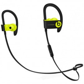 PowerBeats3 Shock Yellow