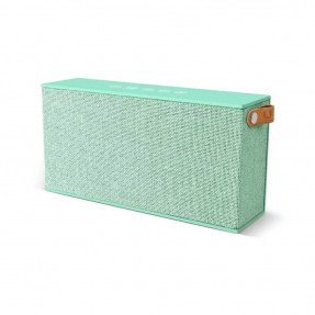1-Fresh 'N Rebel Rockbox Chunk Fabriq Edition Bluetooth Speaker Peppermint (1RB5000PT)