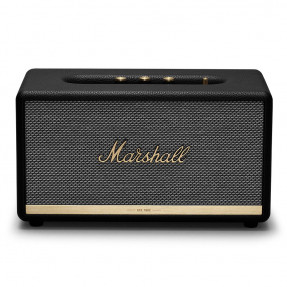 Акустика Marshall Stanmore II Bluetooth Black
