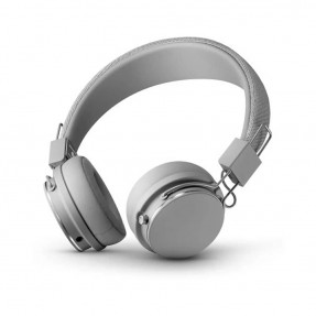 Наушники Urbanears Headphones Plattan II Bluetooth Dark Grey (4092111)