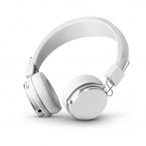 Наушники Urbanears Headphones Plattan II Bluetooth True White