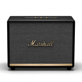 Акустика Marshall Woburn II Bluetooth Black