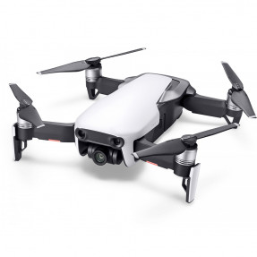 Квадрокоптер MAVIC AIR Fly More Combo Arctic White