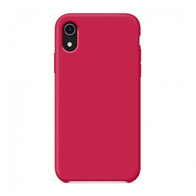 silicone-case-apple-copy-iphone-xr-rose-red