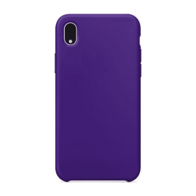 silicone-case-apple-copy-iphone-xr-ultra-violet