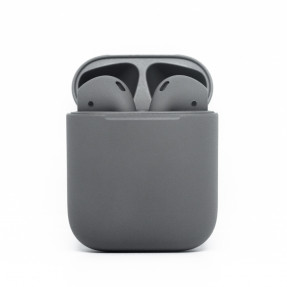 Apple AirPods Gray