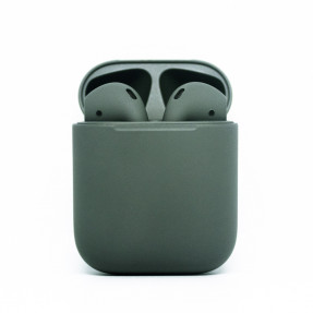 Apple AirPods 2019 Midnight Green