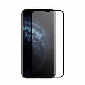 iPhone X/XS/11 Pro Baseus Edge 0.2мм Black