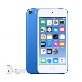 iPod touch Blue 32GB