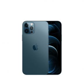iPhone 12 Pro Pacific