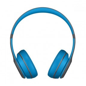 Beats Solo2 Wireless Active Collection Flash Blue
