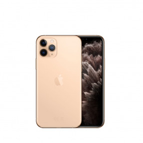 iPhone 11 Pro Dual Sim 64 GB Gold
