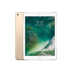 iPad Pro 9.7 Gold 256GB WiFi/4G