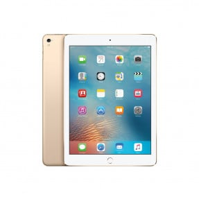 iPad Pro 9.7 Gold 256GB WiFi