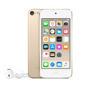 iPod touch Gold 64GB