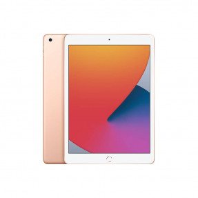 iPad 10.2 Gold 32GB WiFi 2020