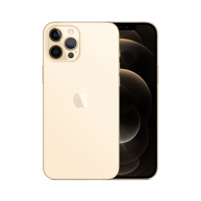 iPhone 12 Pro Max 128 gold