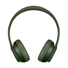 Beats Solo2 Royal Collection Green