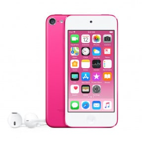 iPod touch Pink 16GB