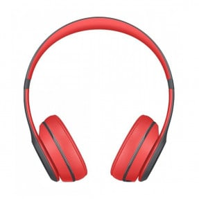 Beats Solo2 Wireless Active Collection Red