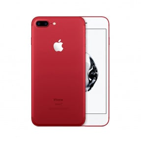 iPhone 7 Plus Product(RED) 256GB