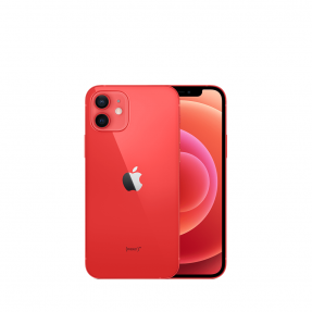 iPhone 12 mini Product Red 64GB [ПРЕДЗАКАЗ]