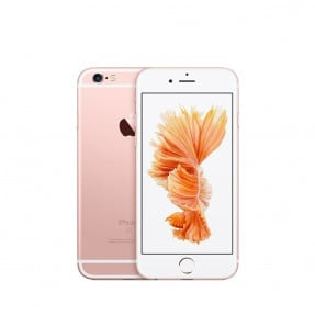iPhone 6s Pink Gold 32 GB