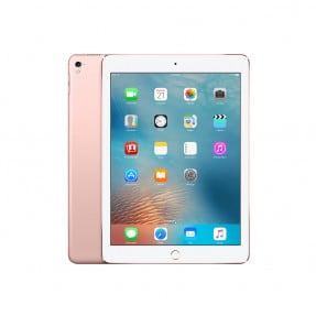 iPad Pro 9.7 Rose Gold 256GB WiFi/4G