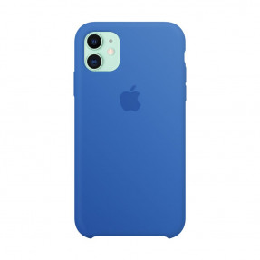 11 силикон Royal Blue