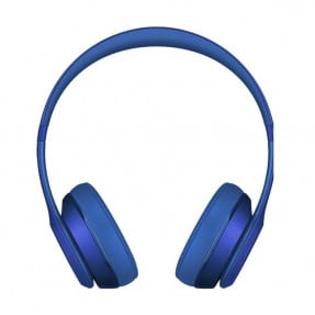 Beats Solo2 Royal Collection Sapphire Blue
