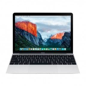 MacBook 12 Silver MLHA2 2016