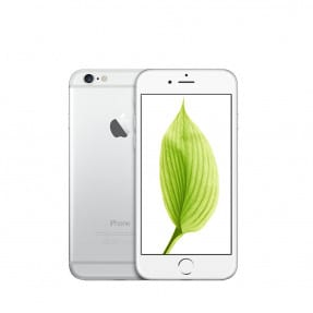 iPhone 6 Silver 128GB