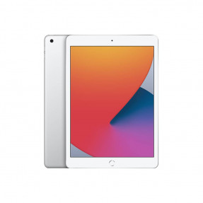 iPad 10.2 Silver 32GB WiFi 2020
