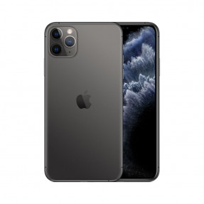 iPhone 11 Pro Max Dual Sim 64 GB Space Gray