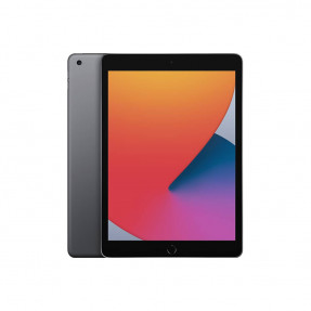 iPad 10.2 Space Gray 32GB WiFi 2020