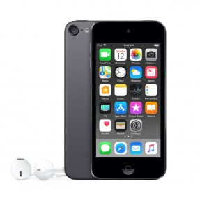 iPod touch Space Gray 16GB