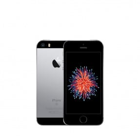iPhone SE Space Gray 64GB