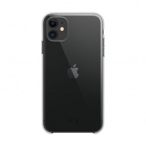 Чохол Apple iPhone 11 Clear Case (MWVG2)